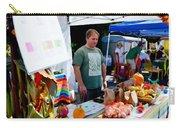 Garlic Festival Vendors Carry-all Pouch