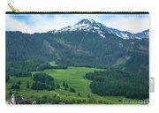 Garmisch-partenkirchen Germany Carry-all Pouch