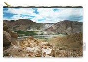 Garuda Valley Tibet Yantra.lv Carry-all Pouch