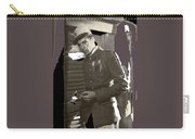 Gary Cooper Morocco 1930-2015 Carry-all Pouch