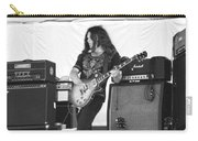 Gary Rossington Saturday Night Special Carry-all Pouch