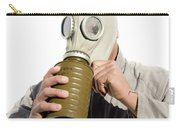 Gas Gasp Carry-all Pouch by Jorgo Photography - Wall Art Gallery