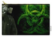 Gas Mask Carry-all Pouch