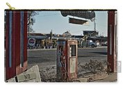 Gas Station Carry-all Pouch