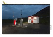 Gas Station In The Countryside, South Carry-all Pouch