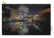 Gas Street Basin At Night Carry-all Pouch