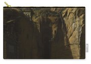 Gaspar Van Wittel  Called Vanvitelli Amersfoort 1652   1736   A View Of The Grotto At Pozzuoli With  Carry-all Pouch