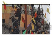 Gasparilla Ship Poster Carry-all Pouch