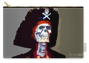 Gasparilla Work Number 5 Carry-all Pouch by David Lee Thompson