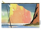Gaspe Peninsula, Coast, Canada Carry-all Pouch