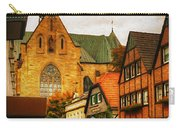 Gasthaus 2 Carry-all Pouch