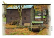 Gastons Mill 2 Carry-all Pouch