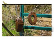 Gate Anchors Carry-all Pouch