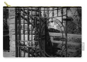 Gate In Macroom Ireland Carry-all Pouch