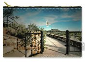Gate To The Martyrs Carry-all Pouch