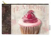 Gateau Framboise Patisserie Carry-all Pouch