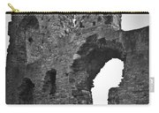 Gatehouse At Nenagh Castle Ireland Carry-all Pouch