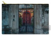 Gates Of Charleston Sc Carry-all Pouch