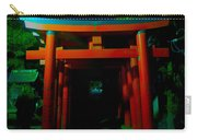 Gates Of Inari Carry-all Pouch