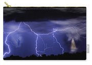 Gates To Heaven Carry-all Pouch