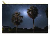 Gates To The Galaxy Carry-all Pouch