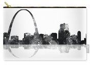 Gateway Arch St Louis Missouri Skyline Carry-all Pouch