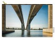 Gateway Bridge Brisbane Colour Carry-all Pouch