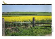 Gateway To Golden Fields Carry-all Pouch