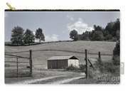 Gateway To North Carolina  Carry-all Pouch