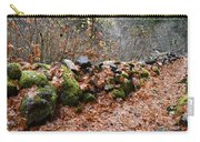 Gather No Moss Carry-all Pouch