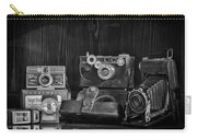 Gathering Dust I Carry-all Pouch by Heather Applegate