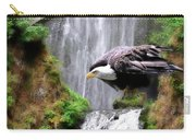 Gathering Of Eagles Carry-all Pouch