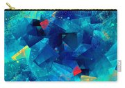 Gathering Of The Squares Carry-all Pouch