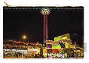 Gatlinburg Downtown, Gateway To The Great Smoky Mountains National Park Carry-all Pouch
