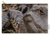 Gator Eye Carry-all Pouch