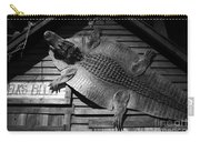 Gator Hide Carry-all Pouch