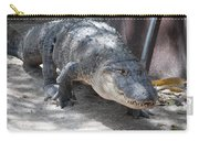 Gator On The Move Carry-all Pouch