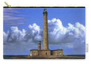Gatteville Lighthouse Carry-all Pouch