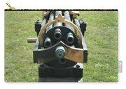Gattling Gun Carry-all Pouch