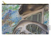 Gaudi Balcony Carry-all Pouch