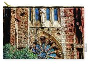 Gaudi Barcelona Carry-all Pouch by Tom Prendergast