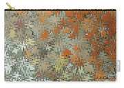 Gaudi Mozaic Abstraction Carry-all Pouch