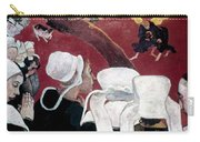 Gaugin: Vision, 1888 Carry-all Pouch