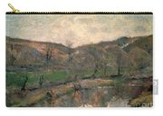 Gauguin: Brittany, 1888 Carry-all Pouch