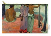 Gauguin: Call, 1902 Carry-all Pouch