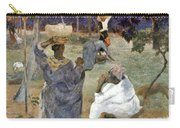 Gauguin: Martinique, 1887 Carry-all Pouch