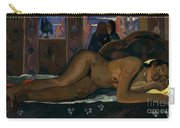 Gauguin: Nevermore, 1897 Carry-all Pouch