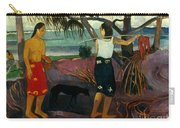 Gauguin: Pandanus, 1891 Carry-all Pouch by Granger