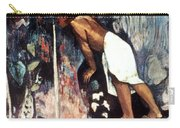 Gauguin: Pape Moe, 1892 Carry-all Pouch