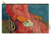 Gauguin: Reverie, 1891 Carry-all Pouch
